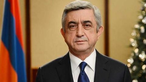 Ermenistan'daki  protestoların nedeni ne? Sarkisyan neden istifa etti?
