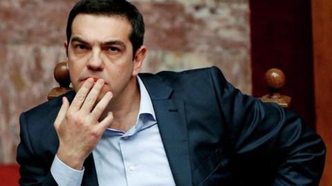 Yunanistan Başbakanı Çipras'tan 'takas' açıklaması