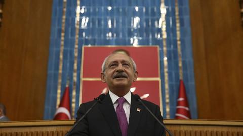 Kılıçdaroğlu: Ben Meclis'i savunuyorum onlar tek adamlığı savunuyor