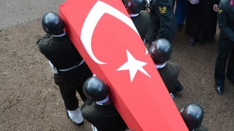 Diyarbakır'ın Lice kırsalında çatışma: 1 Şehit 4 yaralı