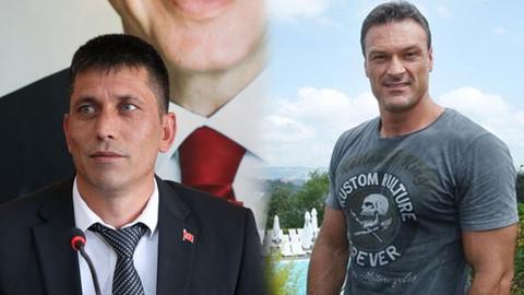 Alpay Özalan ve Halisdemir'in kardeşi milletvekili aday adayı oldu