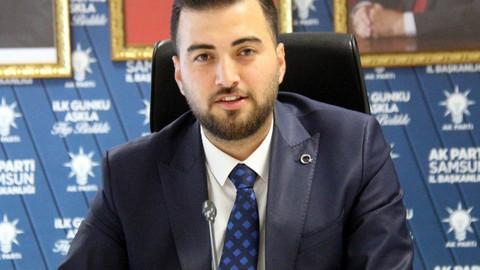 Üniversite öğrencisi milletvekili aday adayı oldu