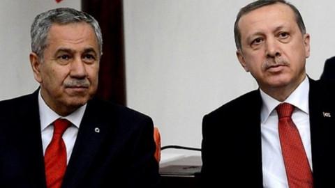 Erdoğan- Arınç görüşmesinin detayı ortaya çıktı