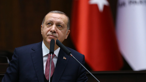 Erdoğan'dan Avrupa yasağına Bosna formülü