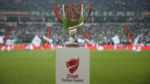 Türkiye Kupası finalinin tarihi değişti! Türkiye Kupası finali ne zaman oynanacak?