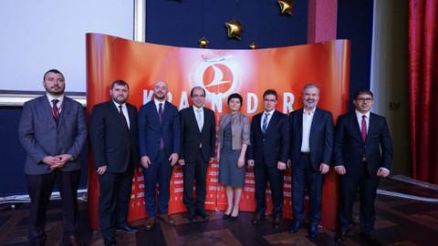 Türk Hava Yolları Krasnodar kentini 303. uçuş noktası olarak ağına ekledi