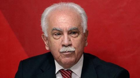 Perinçek: Türkiye'yi yönetecek bir kaptan seçeceğiz