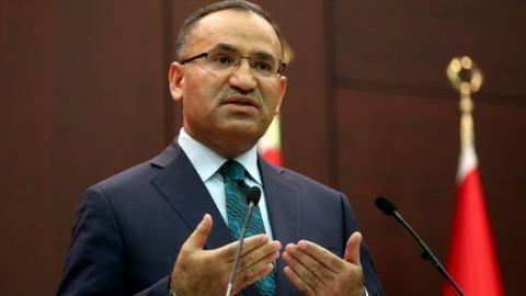Bozdağ 'seçimlere müdahale olacak' iddialarına yanıt verdi