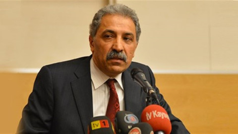 Kayserispor Kulübü Başkanı Erol Bedir güven tazeledi