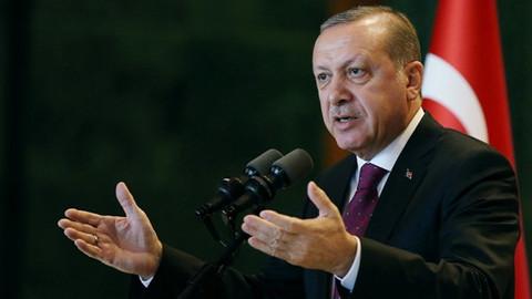 Cumhurbaşkanı Erdoğan: İsrail soykırımına ve buna sessiz kalanları lanetliyorum