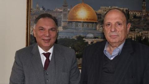 İsrail, Türk Büyükelçi Gürcan Türkoğlu'ndan ülkeyi terk etmesini istedi