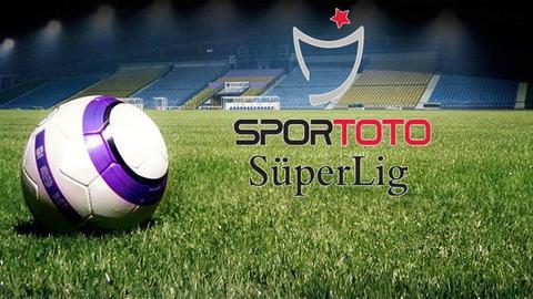 Süper Lig'den düşen takımlar 2018