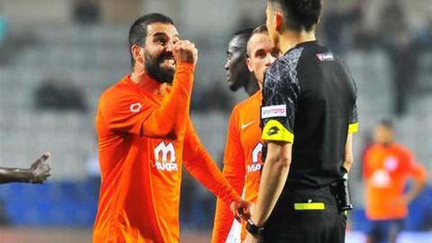 Tahkim Kurulu, Arda Turan'a verilen 16 maçlık cezanın 10 maça indilrilmesine karar verdi