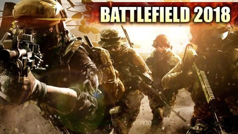 Battlefield 5 oyununun özellikleri neler? Battlefield 5 ne zaman çıkacak?