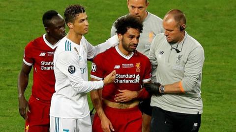 Salah, Dünya Kupası'nda oynayacak mı?