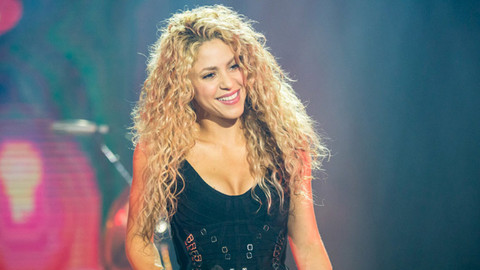 Shakira, İsrail konserini iptal etti