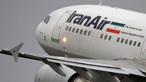 İran'da eğitim uçağı düştü: 2 kişi hayatını kaybetti