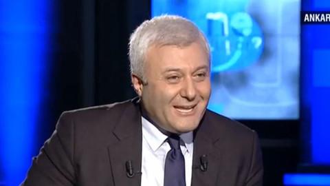 Tuncay Özkan'dan, CNN Türk'e Erdoğan tepkisi