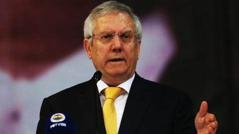 Aziz Yıldırım Fenerbahçe'nin yeni teknik direktörü için tarih verdi