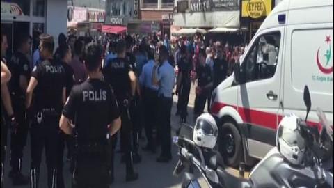 Türk Telekom Bursa merkez binasında kanlı infaz: Zanlılar yakalandı