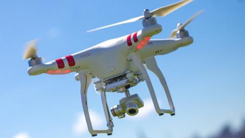 Drone ehliyeti nasıl alınır, şartları neler? Drone ehliyeti ücreti nedir?