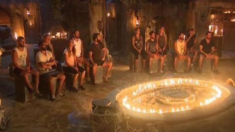 Survivor'da son bölümde kim elendi?