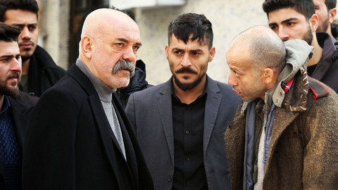 İdris Koçovalı Çukur'dan ayrılıyor mu? Ercan Kesal Çukur'dan neden ayrılıyor?