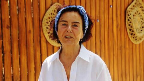 Fatma Girik'ten Talat Bulut açıklaması