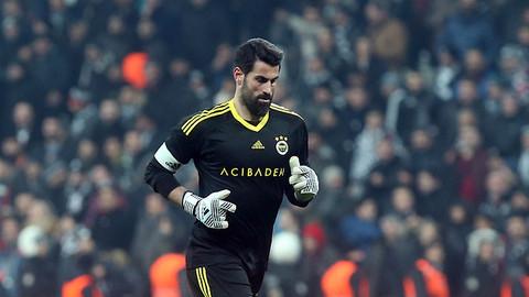 Fenerbahçe Volkan Demirel için kararını verdi