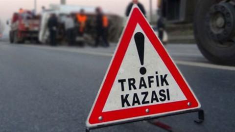 Bayramda 84 kazada 67 kişi hayatını kaybetti