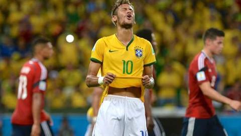Neymar Dünya Kupası kadrosundan çıkarıldı mı?