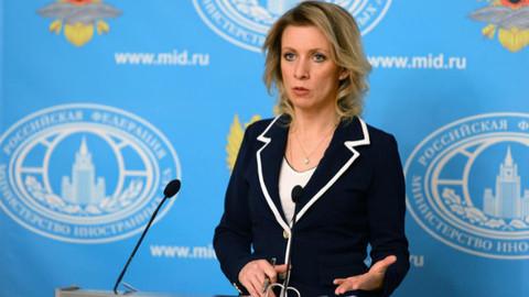 Rusya: Kimse bizi işgal etmedi, kandırıldık