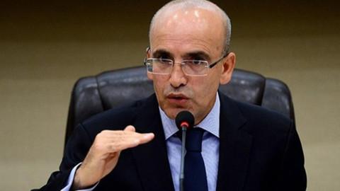 Mehmet Şimşek: Enflasyon zirveyi bulup aşağıya düşecek