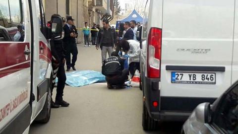 Gaziantep'te damat, eşi ve ailesini öldürdü