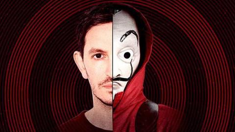La Casa De Papel'in müziklerini yapan Türk DJ Burak Yeter kimdir?