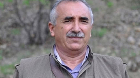 """Terörist başı Karayılan'dan """"HDP'ye oy verin"""" çağrısı"""