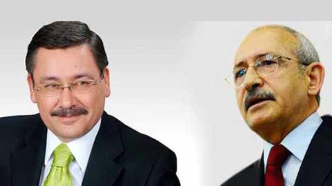 Kılıçdaroğlu'dan Gökçek'e suç duyurusun