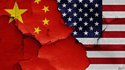 Çin: Bu Amerika'yı yeniden güçlü yapmaz