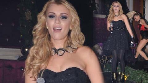 Bodrum bar çatışmasında ölen şarkıcı Hacer Tülü kimdir?