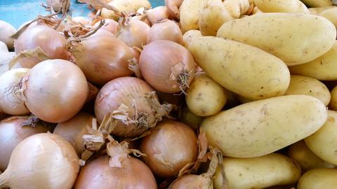 Patates soğan fiyatları neden yükseliyor?