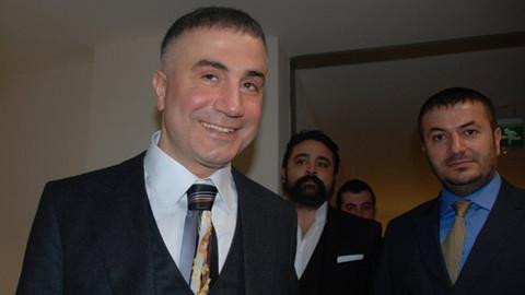 Sedat Peker için beraat kararı