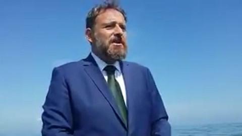 Saadet Partisi Ordu Milletvekili Adayı Muammer Bilgiç'ten seçim reklamı