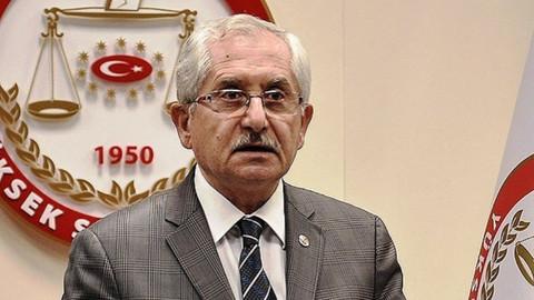 YSK Başkanı Sadi Güven'den 24 Haziran açıklaması