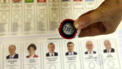 24 Haziran seçim yasakları başladı