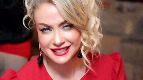 Yeliz Yeşilmen: Kocam kızmasa göstereceğim