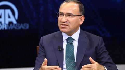Bozdağ: 24 Haziran seçim sonuçları Kılıçdaroğlu'nun kimyasını bozdu
