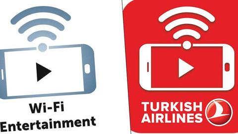 İlk kez Türk Hava Yolları uçaklarında kullanılacak