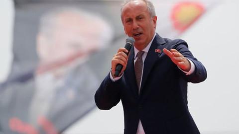 İnce'ye İstanbul Büyükşehir Belediye Başkanlığı teklif edildi iddiası