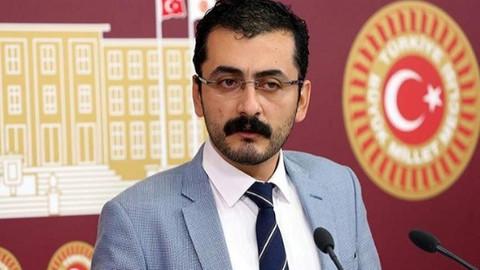 Az Önce Oldu!  Eski CHP Milletvekili Eren Erdem tutuklandı