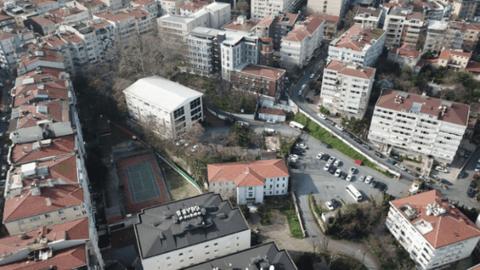Marmara Üniversitesi Nişantaşı kampüsü ne zaman, nereye taşınıyor?